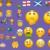 Nuevos Emojis 2017